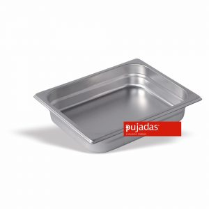 Tave Inox GN 1/2