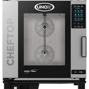 Furre ChefTop GN 1/1 XEVC-0711-EPR dhe XEVC-0711-GPR
