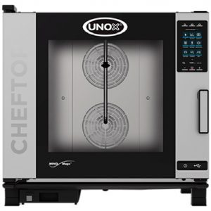 Furre ChefTop GN 2/1 XEVC-0621-EPR dhe XEVC-0621-GPR