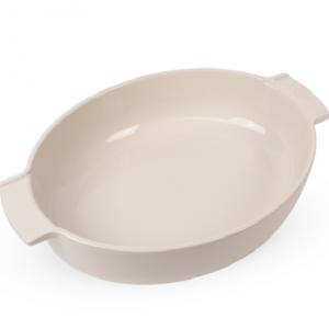 Tave qeramike ovale